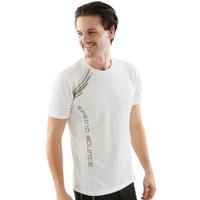 SANTO win-fit 微氣候運動衫-經典白色