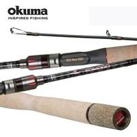 【OKUMA】KOMODO 科莫多 大餌路亞竿-KDR701XH(雷強釣法/魚虎)