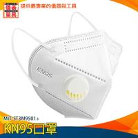 【儀表量具】 360度貼合 白色口罩 大人口罩 MIT-ST3M9501+ 魚型口罩 成人魚嘴型 立體口罩 防粉塵