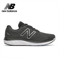 【NEW BALANCE】NB 運動跑鞋_男鞋_黑色_M680LB7-4E楦