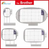 Sew Tech Sewing and Embroidery Frame for Brother Innovis I Ie V3 V7 NQ1600E NQ1400E Babylock Machine Hoop EF73 EF74 EF75 EF81