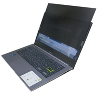 【Ezstick】ASUS VivoBook S14 S435 S435EA 筆電用 防藍光 防眩光 防窺片
