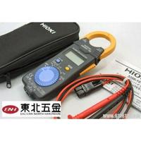 //來電1530 全台最低價~ 附發票 (東北五金) HIOKI 3280-10F 日製交流鉤錶/電錶