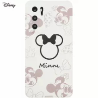 Disney Minnie Mickey Mobile Phone Case for Huawei P30/40pro/p30pro/mate30pro/mate20/mate30/mate30pro Mobile Phone Case