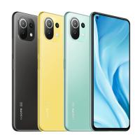 【小米】11 Lite 5G 6.55吋 智慧型手機(6G/128G)
