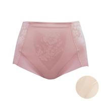 【Wacoal 華歌爾】BABY HIP 64-82 標準腰短管修飾褲(膚)