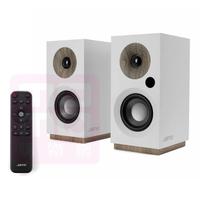 【JAMO】主動式藍芽無線喇叭/藍芽/無線/釪環公司貨(S801 PM 白色)