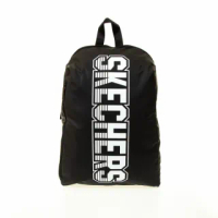 【SKECHERS】後背包_經典黑(S106006)