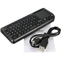 Rii X1 Ultra Mini Wireless Keyboard