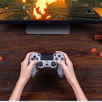 八位堂8Bitdo八位堂PS5手柄藍牙轉換器Xbox電腦任天堂SWITCH無線適配器 e23i