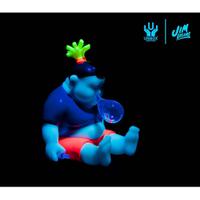 【正品】Jimdreams  CHUNK  Jim Dreams x Unbox Industrie 夜光胖胖