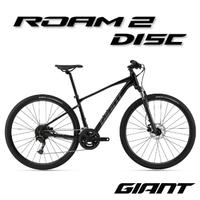 【GIANT】ROAM 2 DISC 全地形健身運動自行車