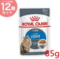 Royal Canin L40W 法國皇家體重控制貓專用濕糧 85g*12包 /盒