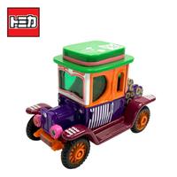 【日本正版】TOMICA 瘋帽子 小汽車 玩具車 魔鏡夢遊 愛麗絲夢遊仙境 Disney Motors 多美小汽車 - 892953