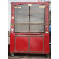 《聯信餐飲設備》二手手扒雞烤箱 烤爐 紅外線烤爐