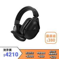 【立享折$300】Turtle Beach Stealth 700 Gen 2無線耳罩電競耳機|電競新標竿 為遊戲而聲