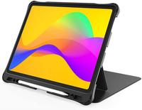 【日本代購】Inateck iPad保護套 12.9英寸iPad Pro 2018第三代 30-160°無級角度可調 保護套 KB03005