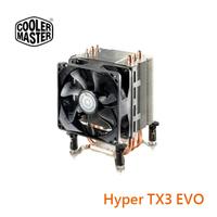 CoolerMaster Hyper TX3 EVO 熱導管 CPU散熱器 公司貨