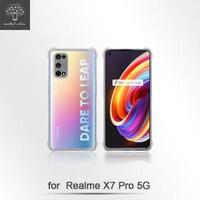 【Metal-Slim】Realme X7 Pro 5G(強化軍規防摔抗震手機殼)