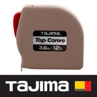【Tajima 田島】TOP捲尺 3.6米 x 13mm/ 英吋(TOP-36/FT)