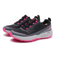 SKECHERS【128067BKHP】GO TRAIL JACKRABBIT 越野慢跑鞋 防潑水 黑灰桃 女生尺寸