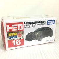 【Fun心玩】TM 016-C2 106999 麗嬰 日本 TOMICA 多美小汽車 藍寶基尼 藍寶堅尼 Urus 初回