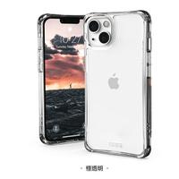 UAG | 時尚極透 耐衝擊保護殼-全透明 iPhone 13 / 13 Pro / 13 Pro Max