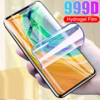 Full Cover Protection for Huawei Mate 30 Pro Hydrogel film For Huawei Mate 20 Pro P30 Pro Mate 30 Pro Screen Protector