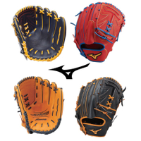 MIZUNO 硬式手套 牛皮手套 硬式棒球手套 美津濃 棒球手套 棒球 投手 正手手套 投手手套 手套 全牛手套