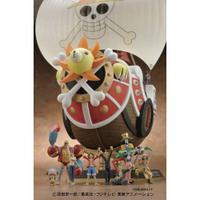 預購 日本 BANDAI 萬代 航海王 海賊王 千陽號 新世界篇 HGD-171627 模型 生日禮物 聖誕節