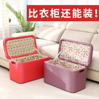 實木長方形沙發換鞋凳床尾儲物箱服裝店人可坐收納椅家用柜凳子