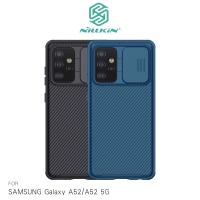 NILLKIN SAMSUNG Galaxy A52/A52 5G /A52s 5G 黑鏡 Pro 保護殼