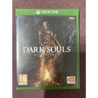 (XBOX ONE)黑暗靈魂 (DARK SOULS) 重製版-中文版