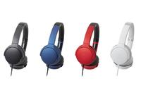 【鐵三角 audio-technica】ATH-AR3 折疊式頭戴便攜式耳罩耳機