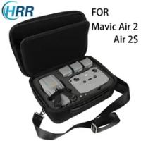 Hard Case for DJI Mavic Air 2/ DJI Air 2S Fly More Combo Fits Mavic Air 2/Air 2S Accessories/ Air 2 Body/ DJI Smart Controller