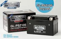 機車電瓶 PSB113 HONDA CBR500R PRO SELECT BATTERY 強力膠體電池【老虎摩配】