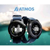 ❮大藍潛水❯ Atmos 潛水電腦錶 MISSION ONE