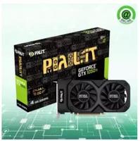 Palit การ์ดจอ รุ่น GTX 1050 Ti Dual OC (4GB GDDR5)