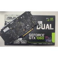 Nvidia gtx 1060 6g