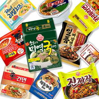 韓國 泡麵 系列 非油炸辛拉麵 炸醬麵 辣雞Q麵 咖哩 牛肉 安城湯麵 海鮮 起司【特價】異國精品