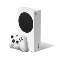 Xbox Series S 主機 / 無光碟機版本 / 台灣公司貨