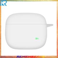 帶有 ZMI PurPods Pro 耳塞充電盒的 Rem-矽膠套 (白色)