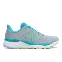 【NEW BALANCE】NB 慢跑鞋 女鞋 運動鞋 緩震 訓練 灰藍 W880S11