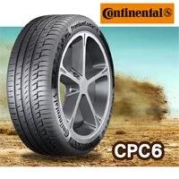 馬牌 CPC6 205/55R16 輪胎 CONTINENTAL