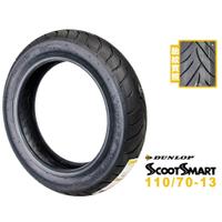 DUNLOP 登祿普 Scoot Smart 聰明胎 110/70-13