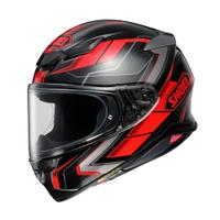 預購商品 任我行騎士部品 SHOEI Z-8 彩繪 PROLOGUE TC-1 黑紅 日本帽 通勤帽款 可PFS Z8