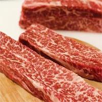 【富可食品】澳洲M9和牛無骨牛小排4盒組 250g/盒 (冷凍免運)