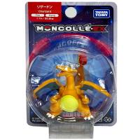 【FUN心玩】PC15451 麗嬰 日本 TOMY 神奇寶貝 MS-72 噴火龍 寶可夢 公仔 玩具 生日 禮物