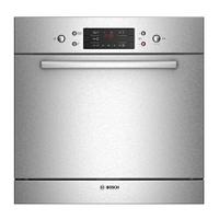 【得意家電】BOSCH 博世 SCE52M75EU 6系列 嵌櫃式洗碗機(60 cm)(220V) ※熱線07-7428010