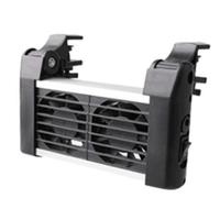 【極深水族】超魚 DC冷卻風扇(2組) 雙扇 冷卻 風扇 排扇 降溫 SP-HYE12